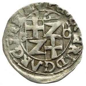 Niemcy, Arcybiskupstwo Trewirskie, 4 pfennigi 1630
