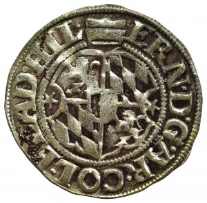 Austria, Rudolf II, 1/24 thaler 1603
