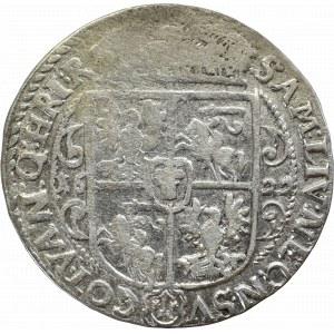 Zygmunt III Waza, Ort 1622, Bydgoszcz - PR M