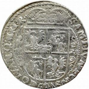 Zygmunt III Waza, Ort 1621, Bydgoszcz - PRV M