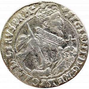 Zygmunt III Waza, Ort 1623, Bydgoszcz - PR M