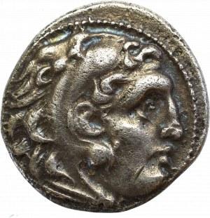 Grecja, Macedonia, Aleksander Wielki, Drachma