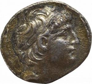 Królestwo Seleukidów, Antioch, Tetradrachma