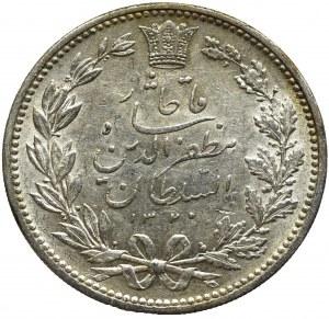 Iran, 2000 dinar