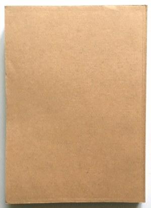 Hutten - Czapski Emeric, Catalogue de la collection des medailles et monnaies Polonaises, Vol. II - reprint