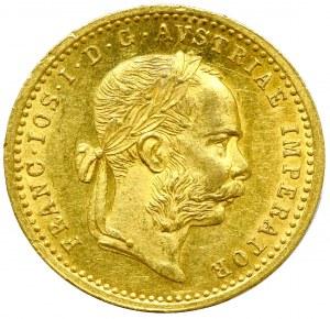 Austro-Węgry, Franciszek Józef, Dukat 1912