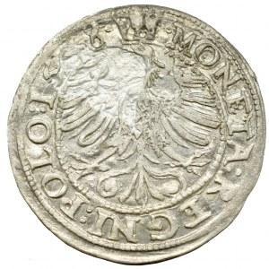 Sigismund I the Old, Groschen 1548, Cracow