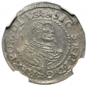 Sigismund III, Grossus 1597, Posen