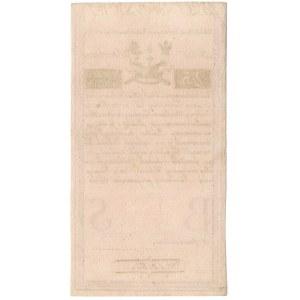 Insurekcja kościuszkowska, 25 złotych 1794 A