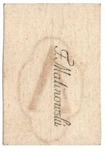 Insurekcja kościuszkowska, 5 groszy 1794