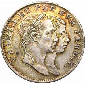 Austria, Francis II, coronation token 1830