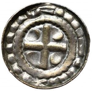 Germany, crusaders denarius