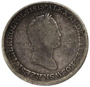 Królestwo Polskie, Mikołaj I, 1 złoty 1830 FH