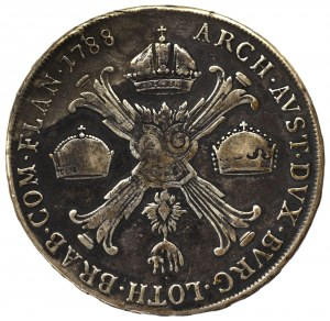 Austria, Franz II, 1/4 thaler 1797