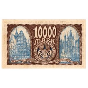 WMG , 10 000 Marek 26.06.1923