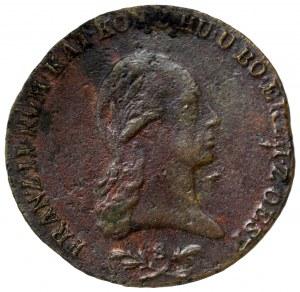 Austria, Franciszek II, 6 krajcarów 1800