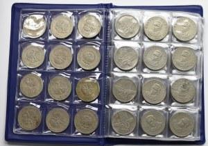 PRL, Zestaw monet