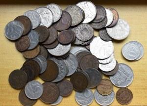 Łotwa, Zestaw monet