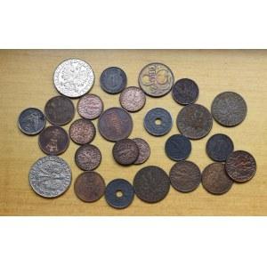 II Rzeczpospolita, WMG, zestaw monet