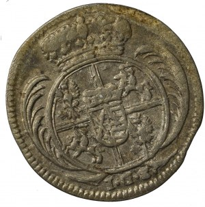 August III Sas, 1/48 Talara 1733