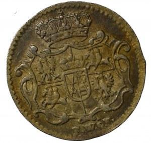 August III Sas, 1/48 Talara 1747