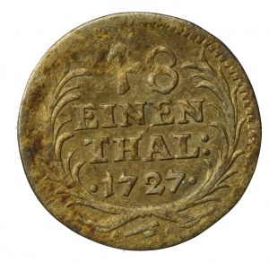 August III Sas, 1/48 Talara 1727