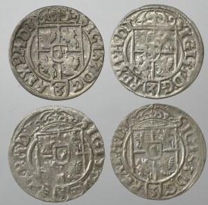 Zygmunt III Waza, Zestaw półtoraków
