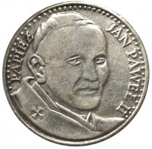 medal Jan Paweł II