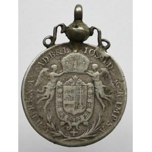 Austria, Marie Theresia, Thaler - pendant
