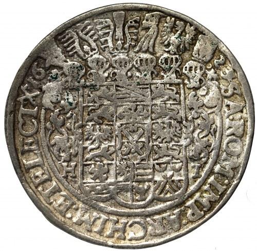 Niemcy, Saksonia, Jan Jerzy I, talar 1623, Drezno