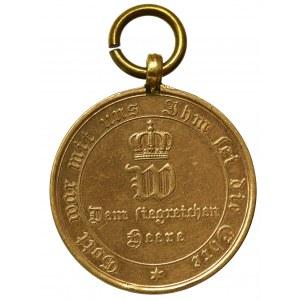 Niemcy, Medal za wojnę francusko-pruską