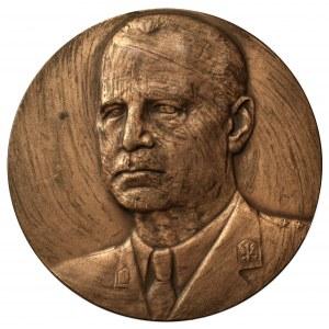 PRL, Medal Władysław Sikorski
