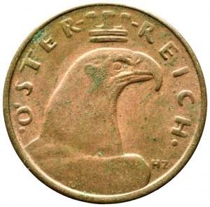 Austria, 100 kronen 1923