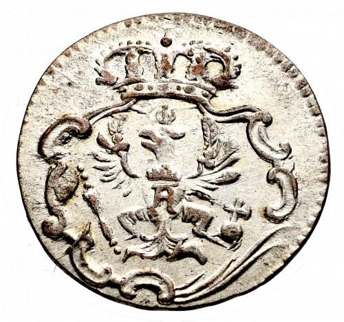 Niemcy, Fryderyk II, 1 mariengrosz 1754