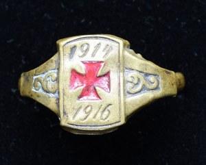 Germany (?), Red Cross Signet 1914-16