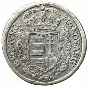 Węgry, Półtalar 1706