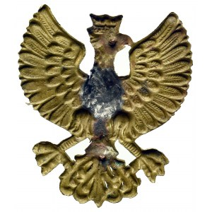 Polska, Armia Wielkopolska, Orzeł wz.1919