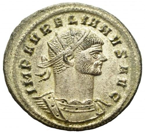 Roman Empire, Aurelian, Antoninian Serdica