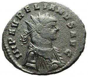 Cesarstwo Rzymskie, Aurelian, Antoninian Serdika