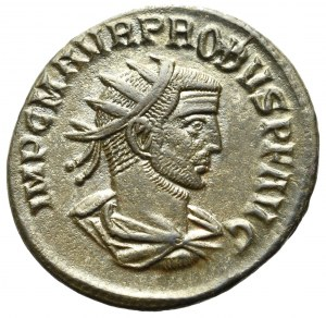 Roman Empire, Probus, Antoninian 4th mint