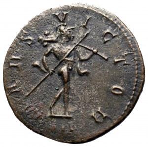 Roman Empire, Probus, Antoninian Lugdunum - very rare