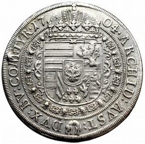 Austria, Leopold I, Thaler 1704, Hall