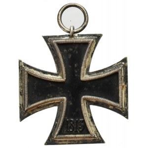 Germany, III Reich, Iron cross II Class