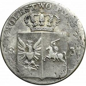 November Uprising, 10 groschen 1831