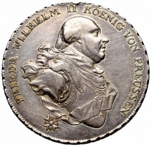 Germany, Preussen, Thaler 1794