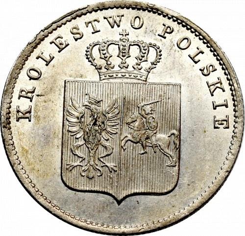 November Uprising, 2 zloty 1831