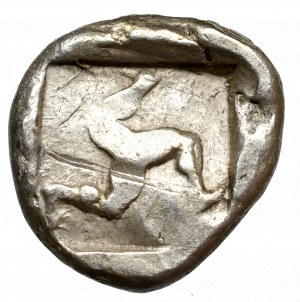Greece, Pamphylia, Stater Aspendos (460-420 BC)