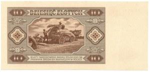 PRL, 10 złotych 1948 AI
