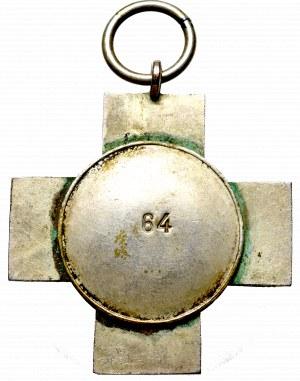 II RP, Krzyż 70-lecia Powstania Styczniowego 1933