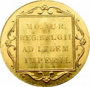 Netherlands, Ducat 1928